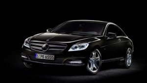 Sfondi HD auto - wallpapers Mercedes benz