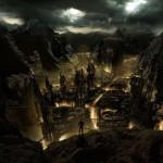 Sfondi HD paesaggi fantasy - wallpapers città
