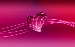 Sfondi desktop HD amore - cuore