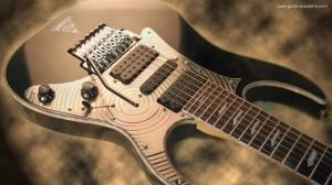 Sfondi desktop HD - chitarra elettrica