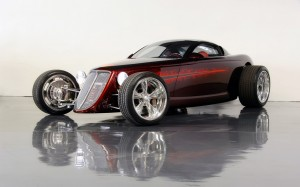 Sfondi desktop HD foose coupe