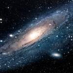 Sfondi desktop HD galassia