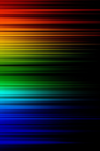 Sfondi HD Apple iphone 4 - colori