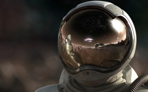 Sfondi HD astronauta gratis