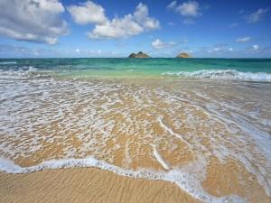 Sfondi HD gratis - spiaggia