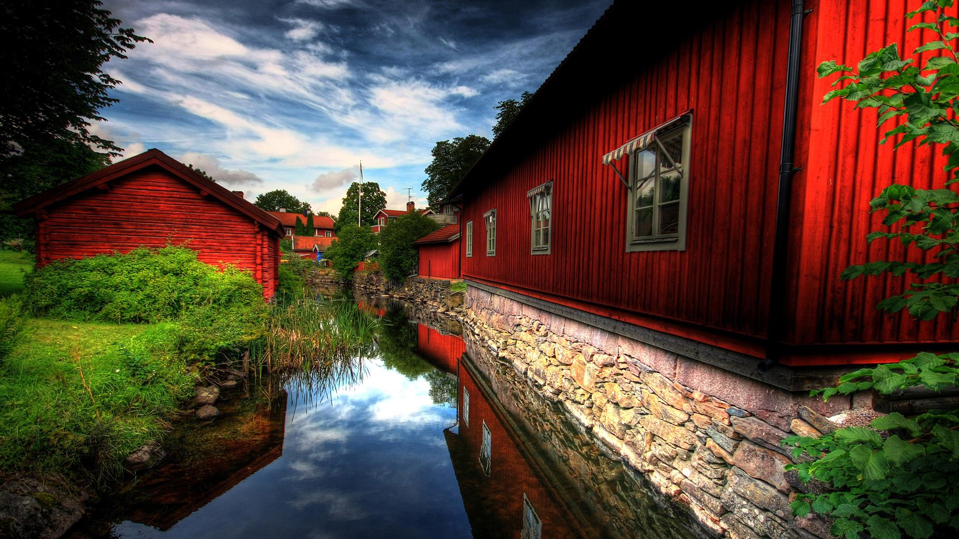 Sfondi hd natura rossa wallpapers sfondi hd gratis for Sfondi hd natura