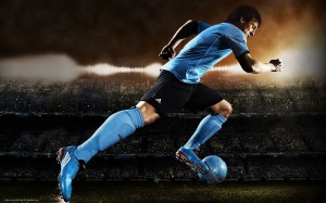 Sfondi deskto HD calcio - football Adidas