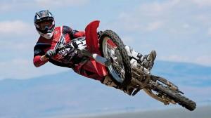 Sfondi deskto HD motocross estremo