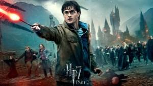 Sfondi desktop HD Herry Potter 7 parte 2