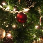 Sfondi desktop HD Natale - albero di natale