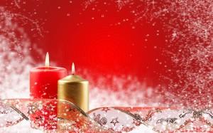 Sfondi-desktop-HD-Natale-candele