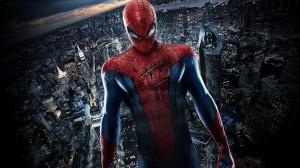 Sfondi desktop HD The Amazing Spider Man