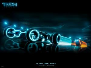 Sfondi desktop HD Tron Legacy gratis
