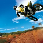 Sfondi desktop HD sport motocross