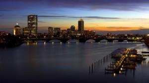 Sfondi desktop paesaggi HD - città