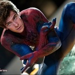 Sfondo HD The Amazing Spider Man 2012