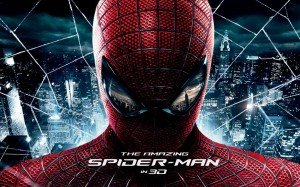 Sfondo HD The Amazing Spider Man