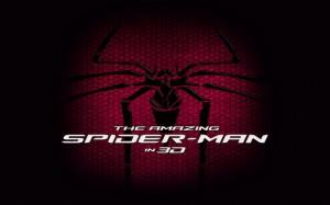 Sfondo HD The Amazing Spider Man 4 2012 gratis