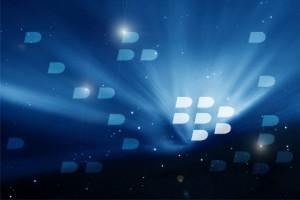 Sfondi HD Blackberry bold - blu