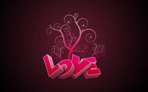 Sfondi HD amore - immagine desktop San Valentino
