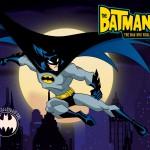 Sfondi HD cartoon - BAtman