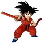Sfondi HD cartoon - Dragon Ball anime