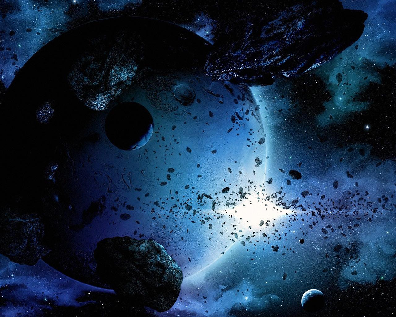 Sfondi hd spazio immagini asteroidi sfondi hd gratis for Sfondi spazio hd