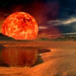 Sfondi HD spazio - immagini sole gratis