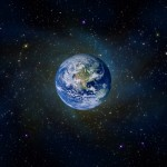 Sfondi HD spazio - immagini terra