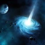 Sfondi HD spazio - tempesta spaziale