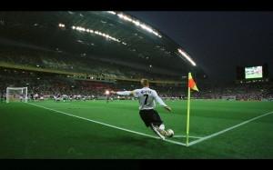 Sfondi HD sport gratis - Beckam