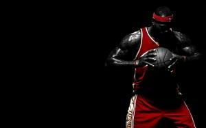 Sfondi HD sport gratis - basket