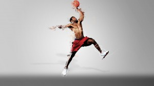 Sfondi HD sport gratis - basketball