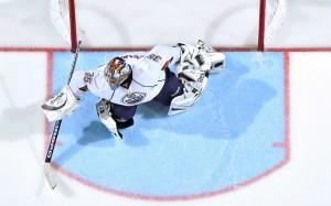 Sfondi HD sport gratis - hockey sul ghiaccio