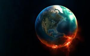 Sfondi desktop HD fantasy - supernova