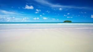Sfondi desktop full HD - mare dei caraibi