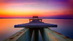 Sfondi desktop HD - paesaggio di mare