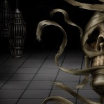 Sfondi desktop fantasy HD - mummie
