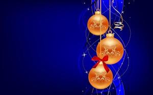 Sfondi desktop Natale per pc - cartolina natalizia