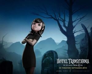 Sfondi desktop Hotel Transylvania 3d