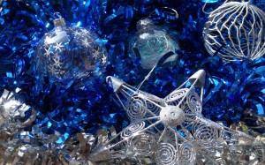 Sfondi Natale HD desktop - decorazioni