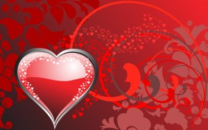 Sfondi amore e san valentino per desktop
