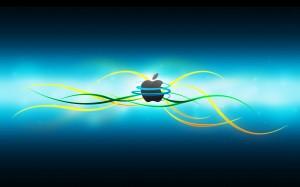 Sfondi desktop 3D - apple wallpapers