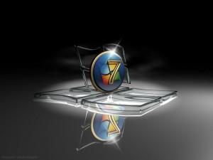 Sfondi desktop 3D - windows 7 wallpapers