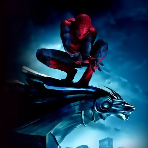 iPad-sfondi-HD-wallpapers spiderman