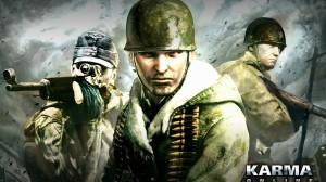Sfondi HD games - karma - wallpaper