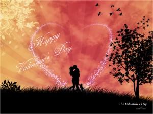 Sfondi San Valentino - innamorati