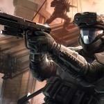 Sfondi desktop HD game - Halo