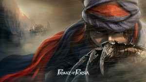Sfondi HD desktop - prince of Persia