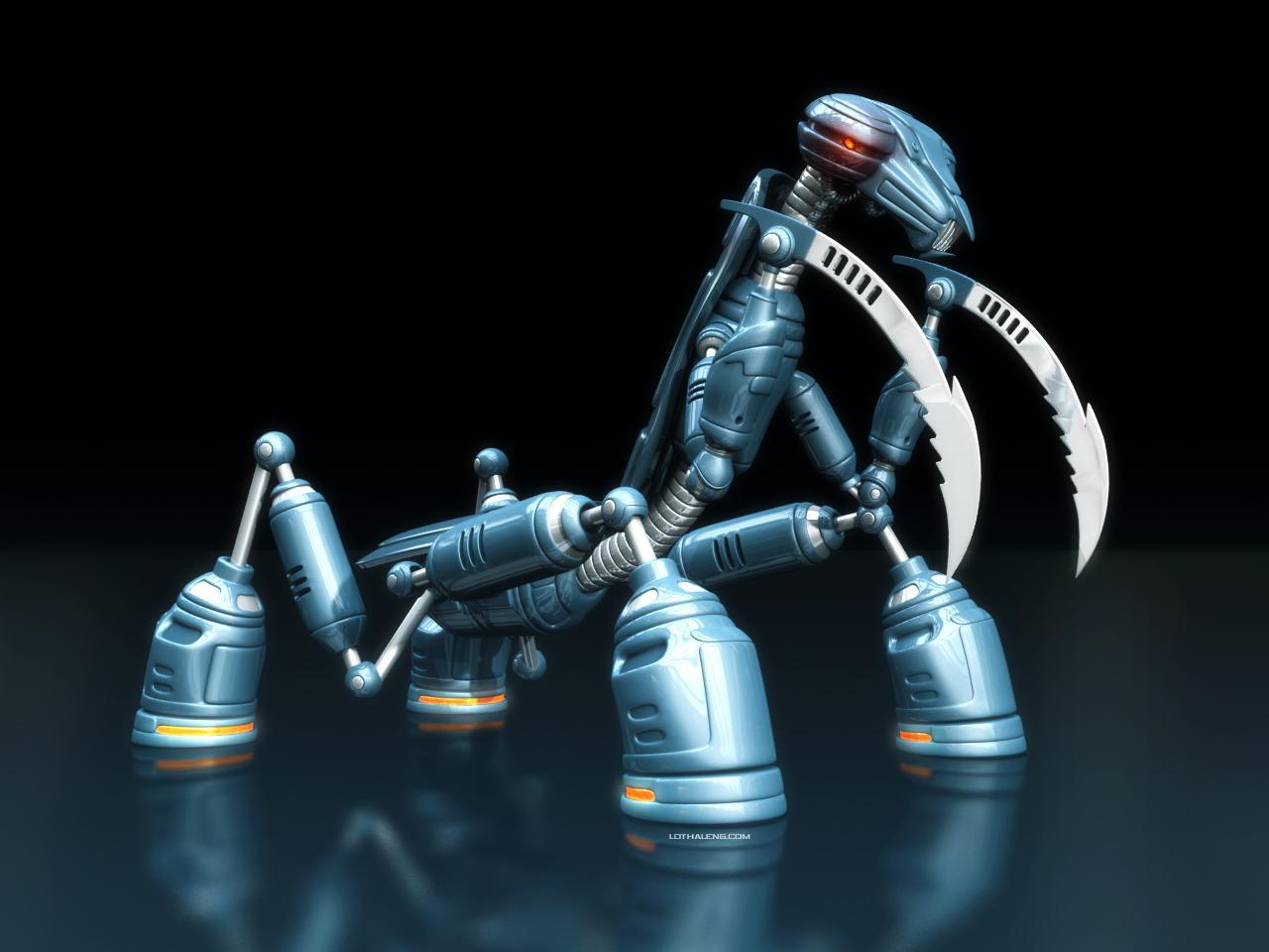 Sfondi hd in 3d per desktop robot sfondi hd gratis for Sfondi pc in 3d